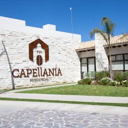 Casas en Mayorazgo, León, Guanajuato - Capellania Residencial - Proyecto recomendado